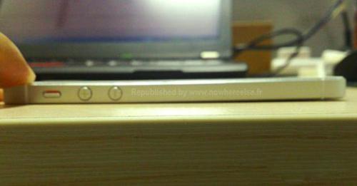 iPhone 5 dễ dàng bị uốn cong - 6