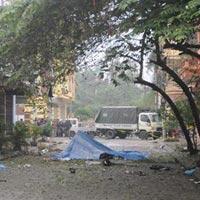 Vụ nổ Bắc Ninh: Tan xác khi đi trả thù
