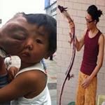 Phi thường - kỳ quặc - 10 chuyện lạ xôn xao Trung Quốc 2012