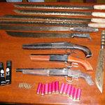 An ninh Xã hội - Truy nã trùm giang hồ nã đạn vào công an