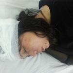 An ninh Xã hội - 1 phụ nữ bị ném vỡ đầu trước mặt CA