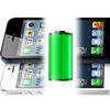 Battery: Ứng dụng pin hấp dẫn cho iPhone
