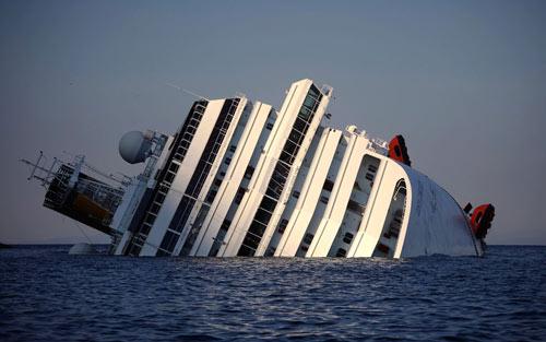 Những thảm họa TNGT trên thế giới năm 2012 - 1