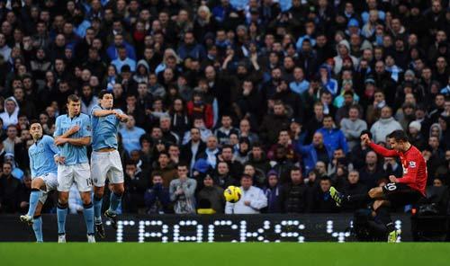 Cuộc đua Premier League: Hối hả chạy - 1