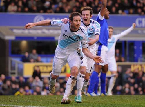 Cuộc đua Premier League: Hối hả chạy - 2