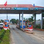 Tin tức trong ngày - Xóa 17 trạm thu phí cầu đường từ 1/1/2013