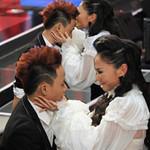 Ca nhạc - MTV - Nước mắt Thu Minh đêm bán kết The Voice