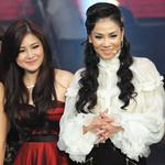Ca nhạc - MTV - Thu Minh: Tôi mắc nợ Hương Tràm