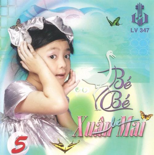 """4 """"thần đồng âm nhạc"""" của showbiz Việt - 3"""