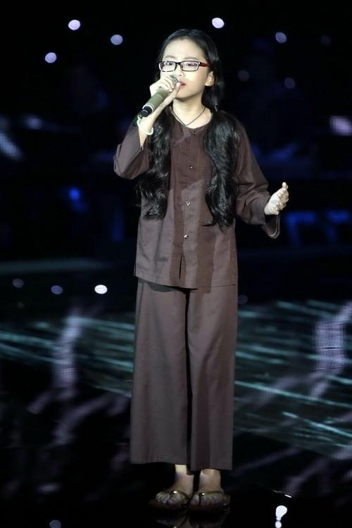 """4 """"thần đồng âm nhạc"""" của showbiz Việt - 7"""