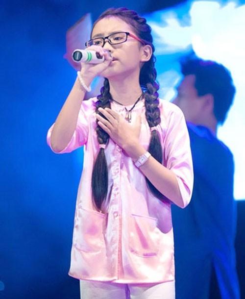 """4 """"thần đồng âm nhạc"""" của showbiz Việt - 8"""