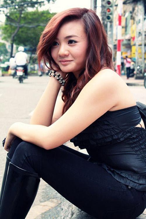 """4 """"thần đồng âm nhạc"""" của showbiz Việt - 4"""