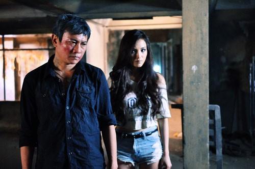 Những tay trùm độc ác của màn ảnh Việt - 9