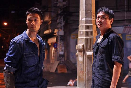Những tay trùm độc ác của màn ảnh Việt - 10