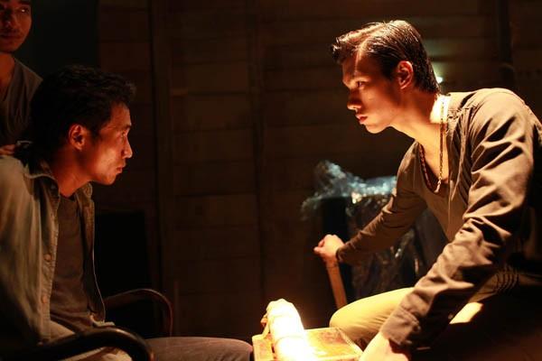 Những tay trùm độc ác của màn ảnh Việt - 2