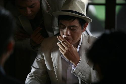 Những tay trùm độc ác của màn ảnh Việt - 3
