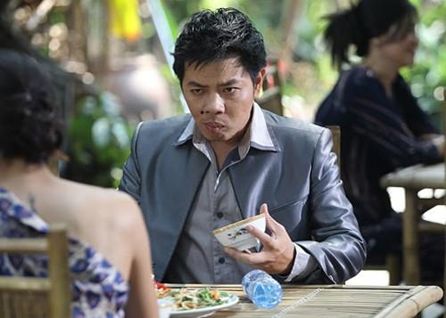 Những tay trùm độc ác của màn ảnh Việt - 4