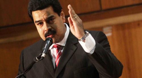 """Venezuela đuổi 3 nhà ngoại giao Mỹ """"phá hoại"""" - 1"""