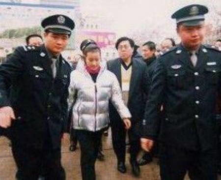 Lưu Hiểu Khánh từng lo bị xử bắn - 10