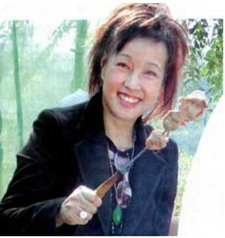 Lưu Hiểu Khánh từng lo bị xử bắn - 3