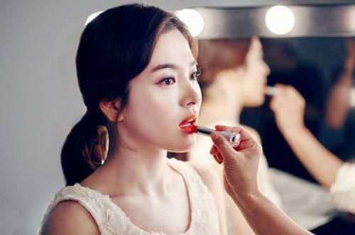 """Song Hye Kyo sắp """"làm mẹ"""" - 2"""