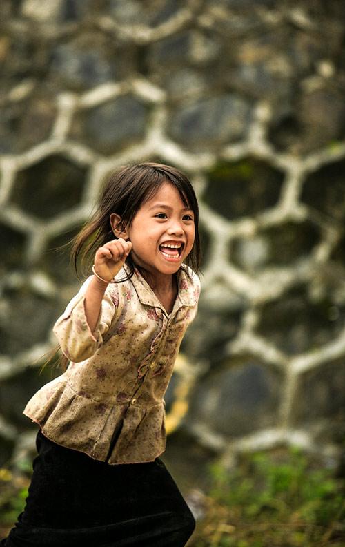 Nụ cười hồn nhiên của trẻ em Mù Cang Chải - 4