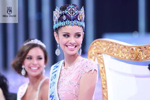 Mỹ đệ đơn phản đối kết quả Miss World - 2