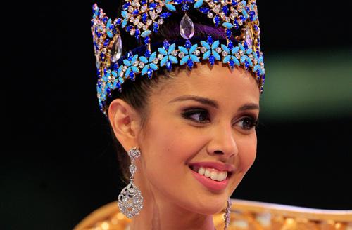 Mỹ đệ đơn phản đối kết quả Miss World - 3
