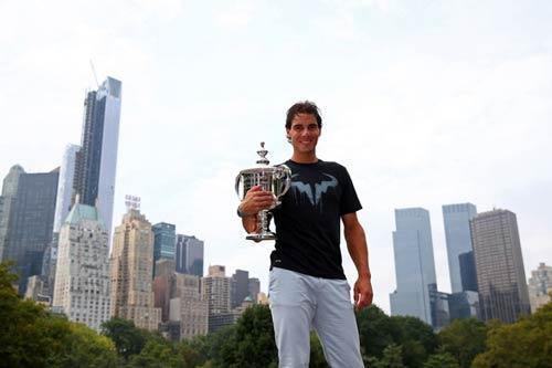 China Open: Số 1 ở Bắc Kinh - 1