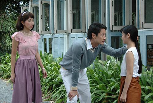 """Phim Thái """"Yêu giùm cô chủ"""" lên sóng VN - 2"""