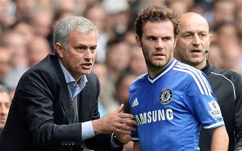 Chelsea: Mourinho phải sửa chữa sai lầm - 2