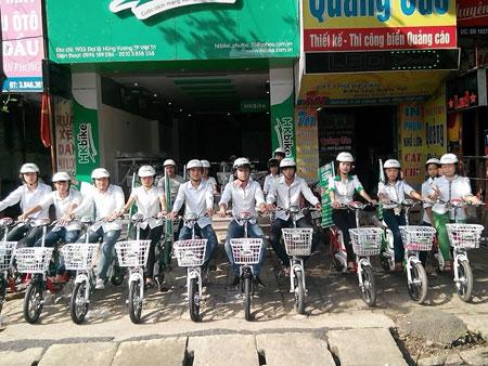 Phụ huynh lựa chọn xe đạp điện HKbike vì an toàn - 3