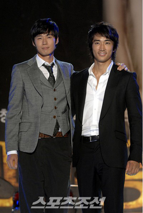 Sự thật chiều cao của Bi Rain, Kim Tae Hee - 6