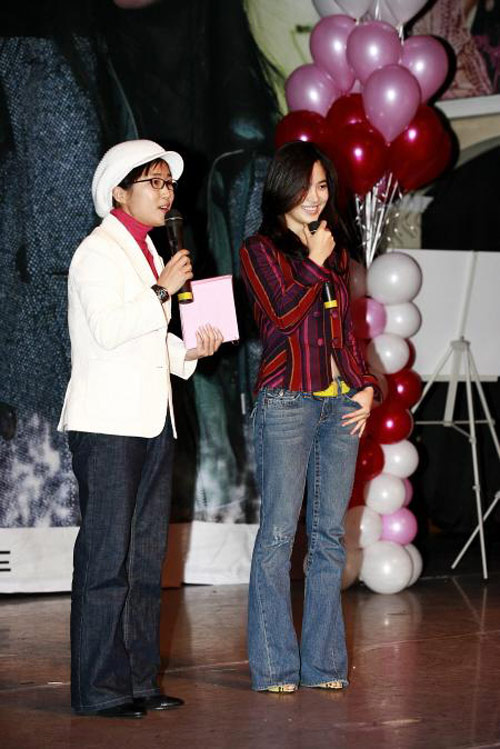 Sự thật chiều cao của Bi Rain, Kim Tae Hee - 3