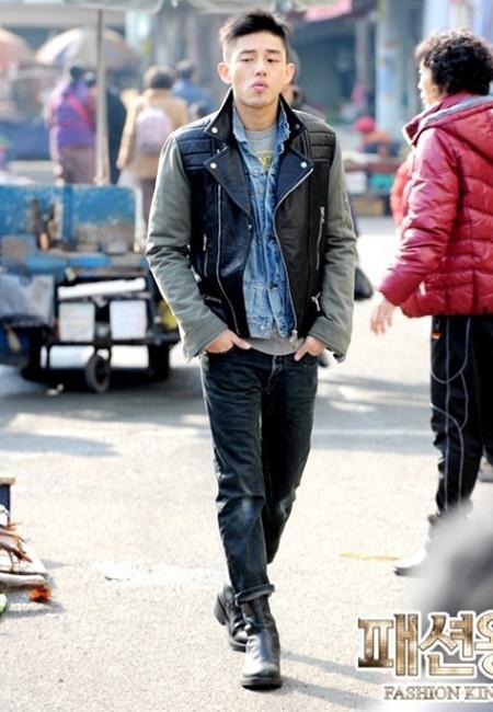 Sự thật chiều cao của Bi Rain, Kim Tae Hee - 1