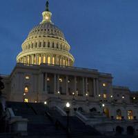 Chính phủ Mỹ đóng cửa không thời hạn