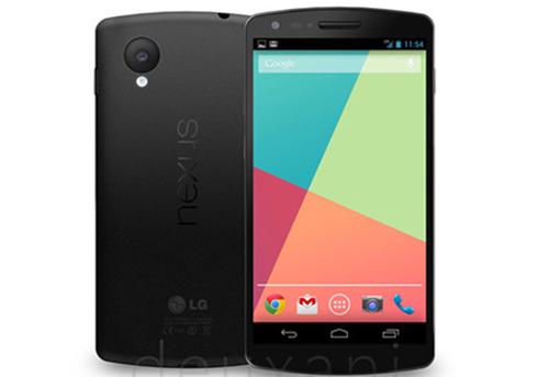 Cau hinh Nexus 5  may tinh bang  smartphone  Nexus 5  LG Nexus 5  Google Nexus 5  dien thoai Nexus 5  gia Nexus 5  gia LG Nexus 5  dien thoai LG Nexus 5  ra mat Nexus 5  ra mat LG Nexus 5  Nexus 4  dien thoai  dtdd  bao  Galaxy S4 Google Play Edition  HTC One Google Edition  cong nghe  tin cong nghe - 1