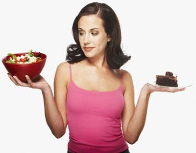7 cách hạn chế cơn thèm ăn khi giảm cân - 2