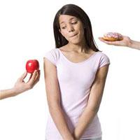 7 cách hạn chế cơn thèm ăn khi giảm cân