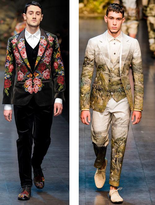 Dolce & Gabbana đã thực sự cạn ý tưởng? - 9