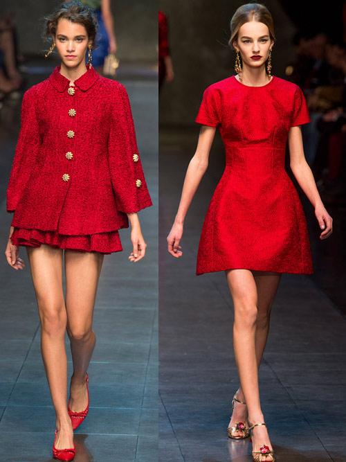 Dolce & Gabbana đã thực sự cạn ý tưởng? - 6