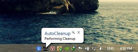 Tự động xóa rác cho Windows theo thời gian định trước - 3