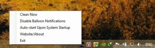 Tự động xóa rác cho Windows theo thời gian định trước - 4