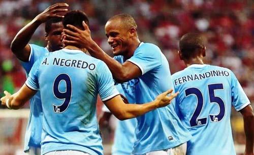 Man City tiếp Bayern: Thước đo bản lĩnh - 1