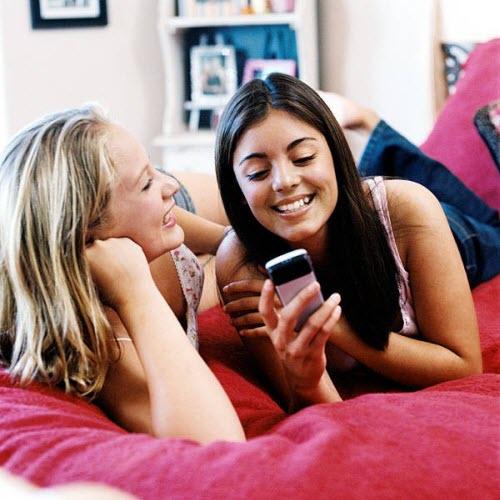 Tác hại chẳng ai nghĩ đến khi nhắn tin quá nhiều - 2