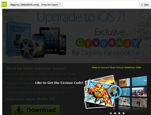 Chuyển đổi định dạng video với WinX HD Video Converter Deluxe - 2