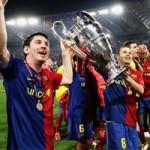 Bóng đá - Barca: Đội bóng số 1 Champions League