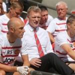 Bóng đá - MU: Thất bại từ đội ngũ huấn luyện