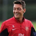 Bóng đá - Ozil nóng lòng gặp lại đồng đội cũ