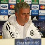 Bóng đá - Mourinho bỏ ngang buổi họp báo